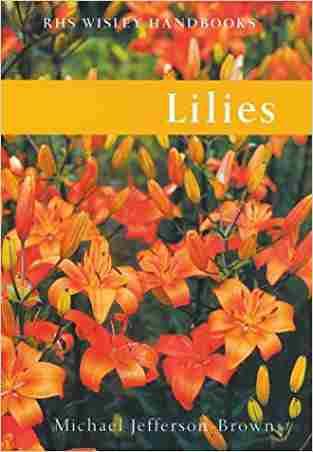 "Lilies"""