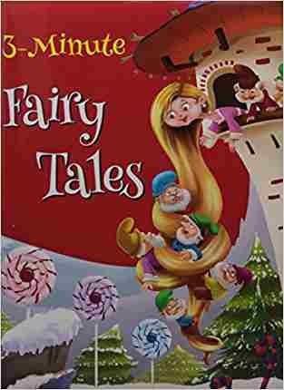 Buy Fairytime 3 Minute Fables by OM Books online in india - Bookchor   9789380069814
