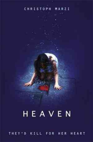 Buy Heaven by Christoph Marzi online in india - Bookchor | 9781408314661