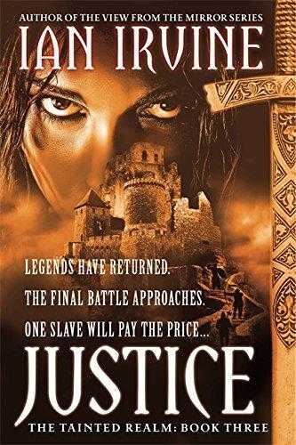 Buy Justice by Ian Irvine online in india - Bookchor   9781841498300