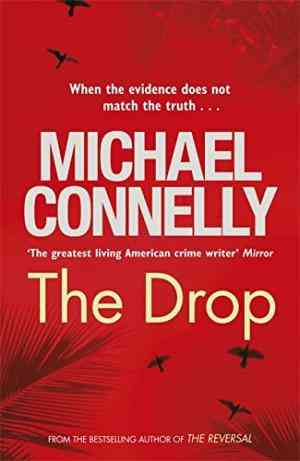 Buy Drop by Michael Connelly online in india - Bookchor | 9781409136309