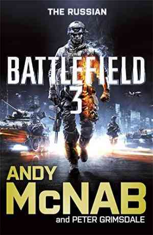 Buy Battlefield 3: The Russian by Andy McNab online in india - Bookchor | 9781409136880