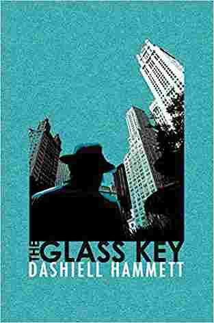 Buy Glass Key by Dashiell Hammett online in india - Bookchor | 9781409138044
