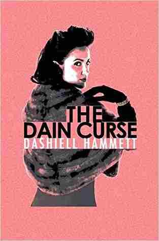Buy Dain Curse by Dashiell Hammett online in india - Bookchor   9781409138051