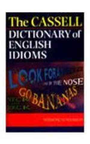 Buy Cassells Dictionary Of English Idioms by Fergusson Rosalind online in india - Bookchor | 9780297853619