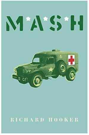 """M.A.S.H."""""""