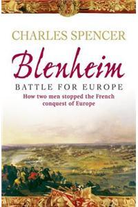 "Blenheim"""