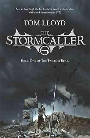 Buy Stormcaller by Tom Lloyd online in india - Bookchor | 9780575079267