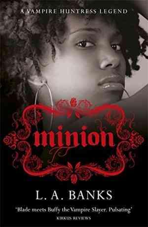 "Minion"""
