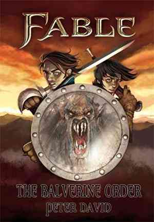Buy Fable: The Balverine Order by Peter David online in india - Bookchor | 9780575100220