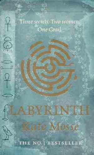 Buy Labyrinth by Kate Mosse online in india - Bookchor   9780752865546