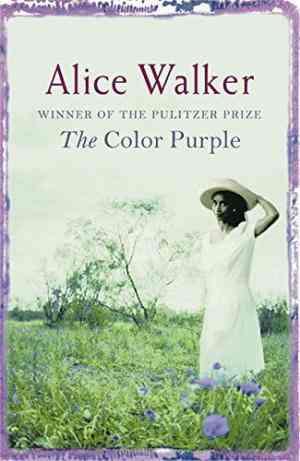 Buy Color Purple by Alice Walker online in india - Bookchor   9780753818923