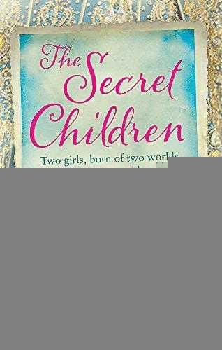 Buy Secret Children by Alison McQueen online in india - Bookchor | 9781409135517