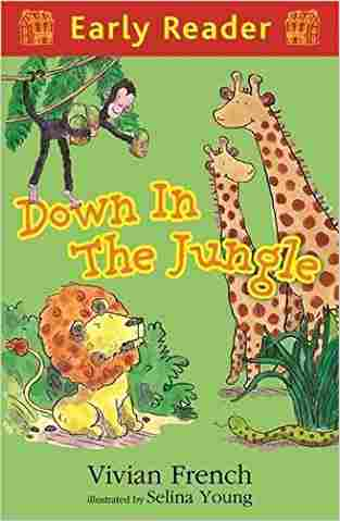 Buy Down in the Jungle by Vivian French online in india - Bookchor | 9781444005134