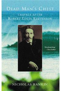 Buy Dead Mans Chest: Travels After Robert Louis Stevenson by Nicholas Rankin online in india - Bookchor   9781842122754