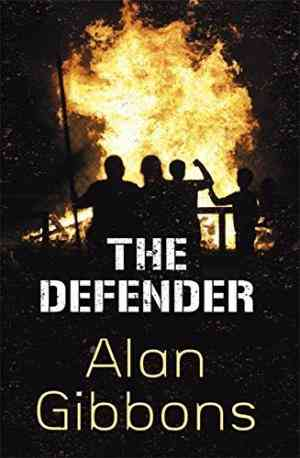 Buy The Defender by Alan Gibbons , Neil Conrich online in india - Bookchor | 9781842550984