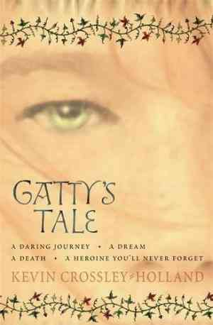Buy Gattys Tale by Kevin Crossley-Holland online in india - Bookchor | 9781842555705