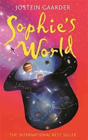 Buy Sophies World by Jostein Gaarder online in india - Bookchor | 9781858815305