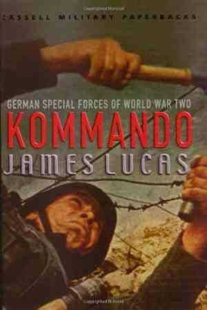 "Kommando"""