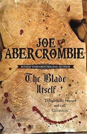 Buy Blade Itself by Joe Abercrombie online in india - Bookchor | 9780575079793