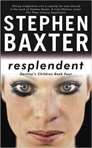 """Resplendent"""""""
