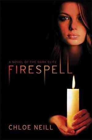 "Firespell"""