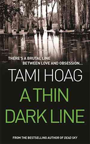 Buy A Thin Dark Line : 8 by Tami Hoag online in india - Bookchor   9780752816173