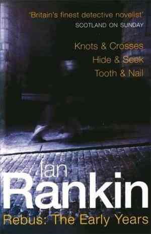 Buy Rebus by Ian Rankin online in india - Bookchor   9780752837994