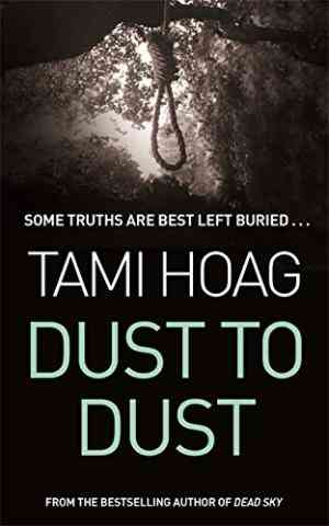 Buy Dust To Dust  by Tami Hoag online in india - Bookchor | 9780752843339