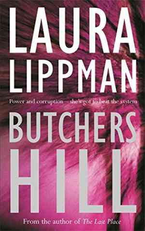 Buy Butchers Hill  by Laura Lippman online in india - Bookchor | 9780752843629