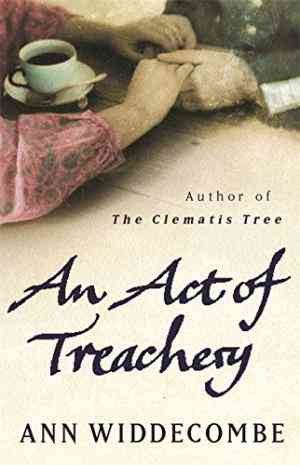 Buy An Act of Treachery by Ann Widdecombe online in india - Bookchor | 9780752848860