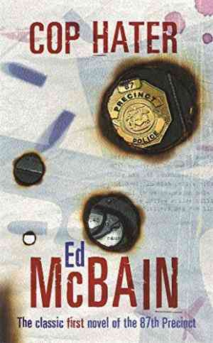 Buy Cop Hater  by Ed McBain online in india - Bookchor | 9780752857916