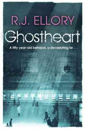"Ghostheart"""