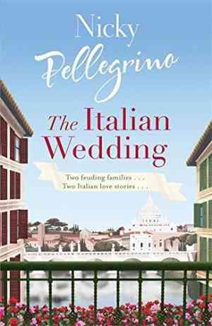 Buy The Italian Wedding by Katie Flynn online in india - Bookchor | 9780752883915