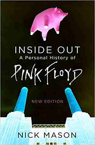 Buy Inside Out by Nick Mason online in india - Bookchor | 9780753819067