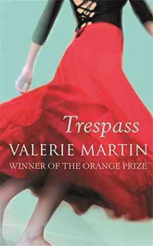 "Trespass"""