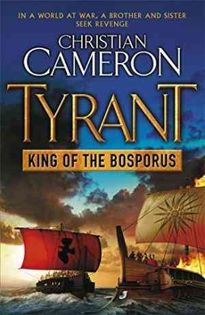 Buy King of the Bosporus by Christian Cameron online in india - Bookchor   9781409102755