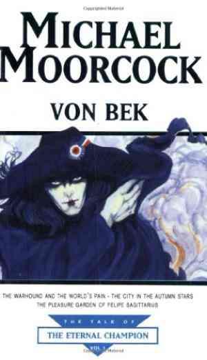 Buy Von Bek by Michael Moorcock online in india - Bookchor | 9781857984361