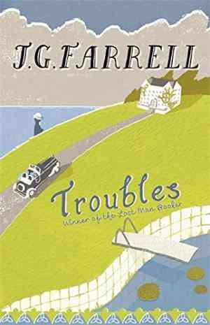 "Troubles"""