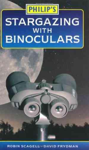 Buy Stargazing With Binoculars by David Frydman online in india - Bookchor   9780540090228