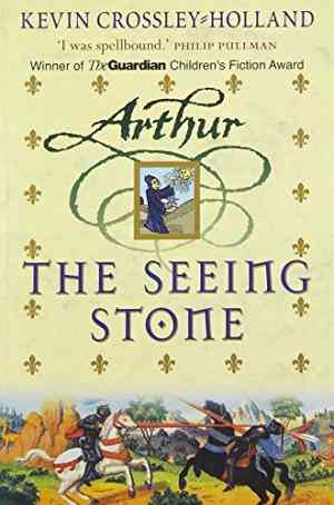 Buy Seeing Stone by Kevin Crossley-Holland online in india - Bookchor | 9780752844299