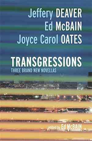 Buy Transgressions Volume 1  by Ed McBain (Editor) online in india - Bookchor   9780752879475