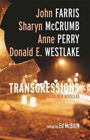 Buy Transgressions Volume  by Ed McBain (Editor) online in india - Bookchor | 9780752879499