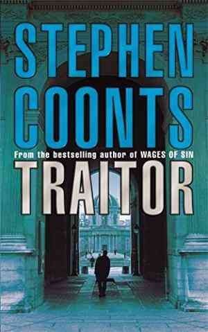 Buy Traitor by Stephen Coonts online in india - Bookchor   9780752881416