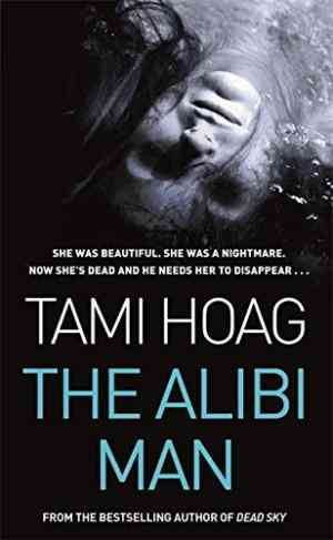 Buy The Alibi Man by Tami Hoag online in india - Bookchor | 9780752881836