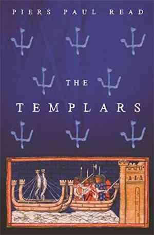 Buy Templars by Piers Paul Read online in india - Bookchor | 9780753810873
