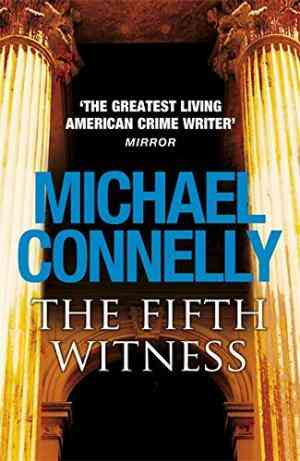 Buy The Fifth Witness by Michael Connelly online in india - Bookchor   9781409114437