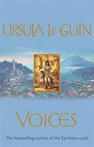 Buy Voices by Ursula K. LeGuin online in india - Bookchor | 9781842555613