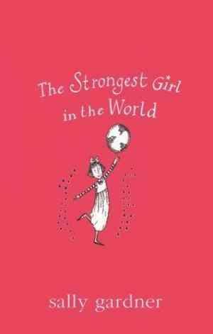 Buy Strongest Girl in the World by Noelle Stevenson online in india - Bookchor | 9781858816494