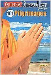 Buy 101 Pilgrimages by Outlook Travellers online in india - Bookchor | 9788189449032